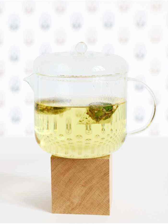 idée cadeau coffret thé