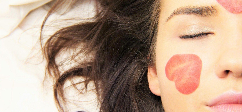 soin du visage aromatique